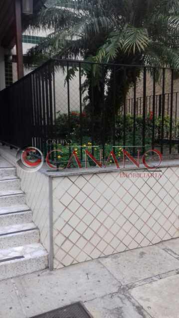 8 - Apartamento à venda Rua Venâncio Ribeiro,Engenho de Dentro, Rio de Janeiro - R$ 235.000 - BJAP20548 - 13