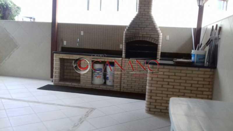 9 - Apartamento à venda Rua Venâncio Ribeiro,Engenho de Dentro, Rio de Janeiro - R$ 235.000 - BJAP20548 - 14