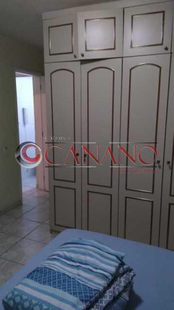763022799003380 - Apartamento à venda Rua Venâncio Ribeiro,Engenho de Dentro, Rio de Janeiro - R$ 235.000 - BJAP20548 - 6
