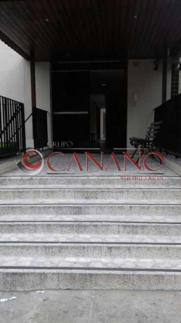 4 - Apartamento à venda Rua Venâncio Ribeiro,Engenho de Dentro, Rio de Janeiro - R$ 235.000 - BJAP20548 - 19