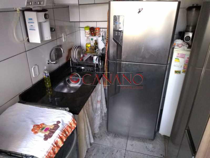 19 - Apartamento 2 quartos à venda Inhaúma, Rio de Janeiro - R$ 170.000 - BJAP20550 - 20
