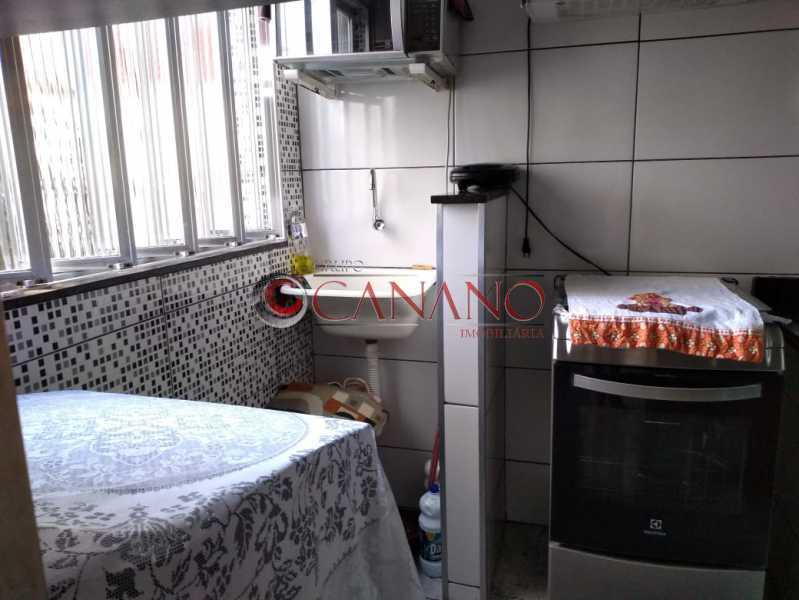 20 - Apartamento 2 quartos à venda Inhaúma, Rio de Janeiro - R$ 170.000 - BJAP20550 - 21