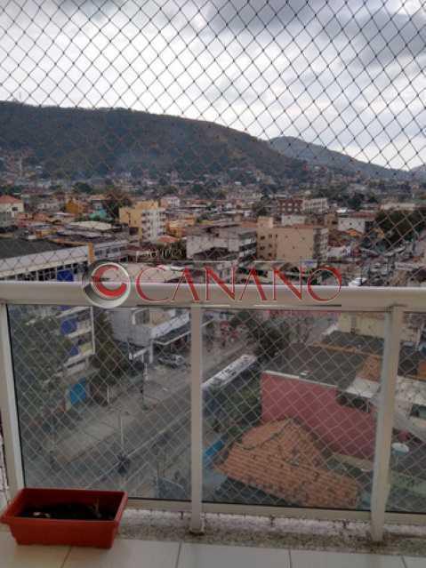 571026668553870 - Apartamento 2 quartos à venda Cascadura, Rio de Janeiro - R$ 310.000 - BJAP20551 - 1