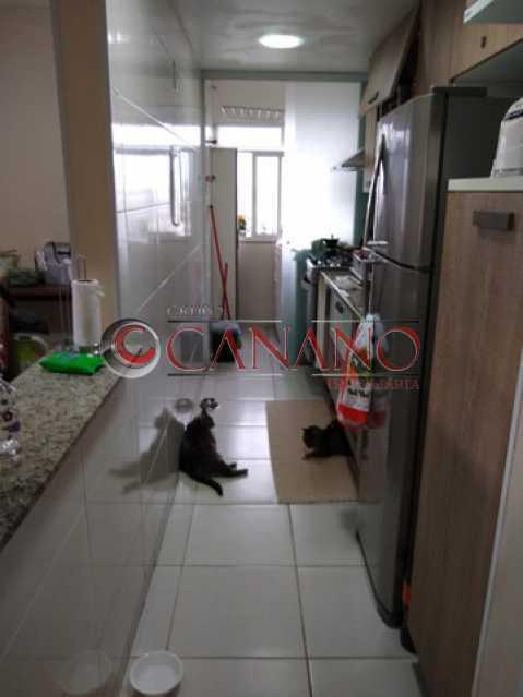 575092543734988 - Apartamento 2 quartos à venda Cascadura, Rio de Janeiro - R$ 310.000 - BJAP20551 - 7