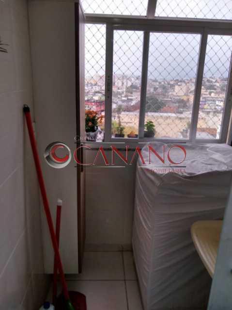 577074660781626 - Apartamento 2 quartos à venda Cascadura, Rio de Janeiro - R$ 310.000 - BJAP20551 - 9