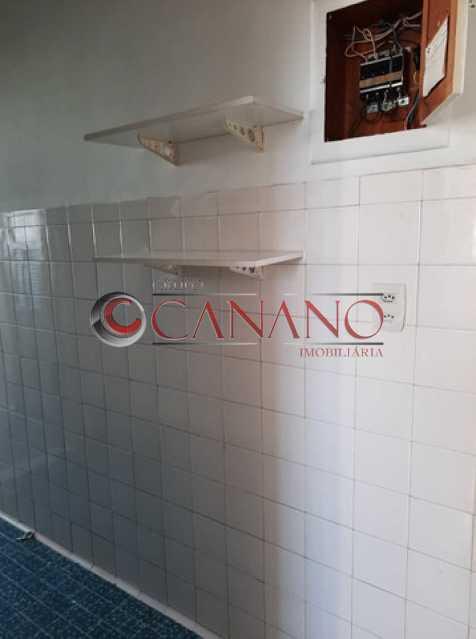 770011318690558 - Apartamento 2 quartos à venda Engenho de Dentro, Rio de Janeiro - R$ 260.000 - BJAP20561 - 8