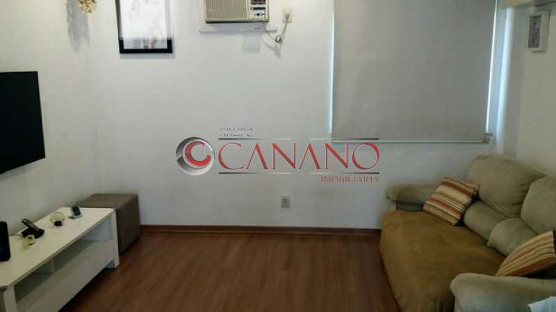 736079422113152 - Apartamento 2 quartos à venda Cachambi, Rio de Janeiro - R$ 240.000 - BJAP20562 - 1