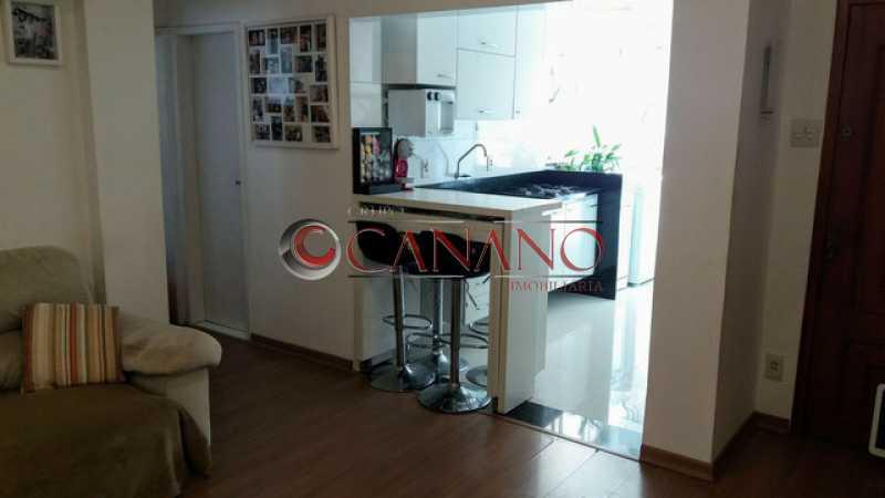 737038182216162 - Apartamento 2 quartos à venda Cachambi, Rio de Janeiro - R$ 240.000 - BJAP20562 - 4