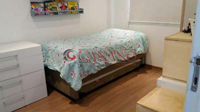 739036181438484 - Apartamento 2 quartos à venda Cachambi, Rio de Janeiro - R$ 240.000 - BJAP20562 - 11