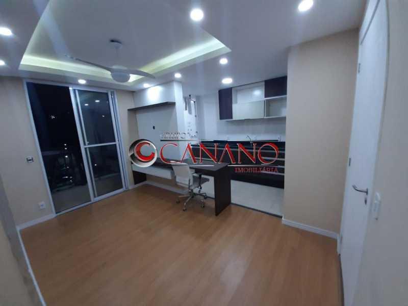 1 - Apartamento à venda Rua Baronesa do Engenho Novo,Engenho Novo, Rio de Janeiro - R$ 245.000 - BJAP20564 - 1