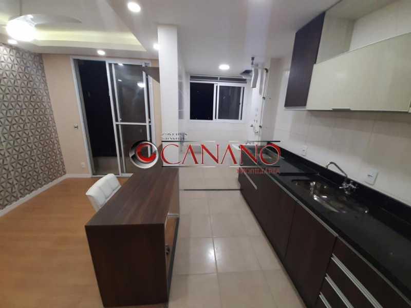 6 - Apartamento à venda Rua Baronesa do Engenho Novo,Engenho Novo, Rio de Janeiro - R$ 245.000 - BJAP20564 - 7