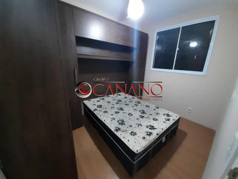 8 - Apartamento à venda Rua Baronesa do Engenho Novo,Engenho Novo, Rio de Janeiro - R$ 245.000 - BJAP20564 - 11