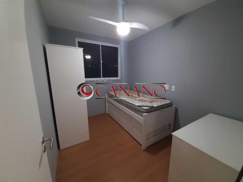 10 - Apartamento à venda Rua Baronesa do Engenho Novo,Engenho Novo, Rio de Janeiro - R$ 245.000 - BJAP20564 - 13