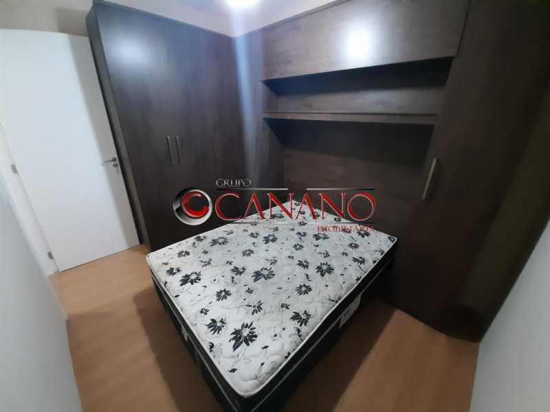11 - Apartamento à venda Rua Baronesa do Engenho Novo,Engenho Novo, Rio de Janeiro - R$ 245.000 - BJAP20564 - 12
