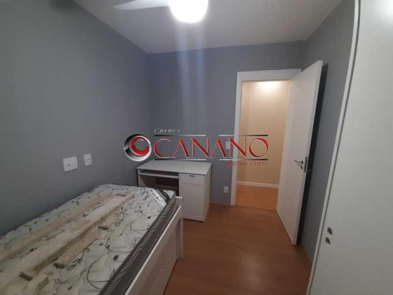 12 - Apartamento à venda Rua Baronesa do Engenho Novo,Engenho Novo, Rio de Janeiro - R$ 245.000 - BJAP20564 - 14