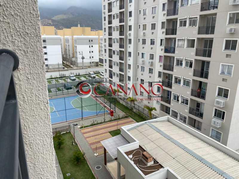 13 - Apartamento à venda Rua Baronesa do Engenho Novo,Engenho Novo, Rio de Janeiro - R$ 245.000 - BJAP20564 - 17