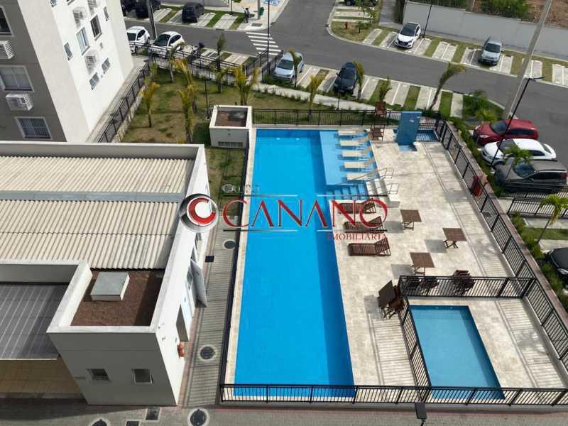 15 - Apartamento à venda Rua Baronesa do Engenho Novo,Engenho Novo, Rio de Janeiro - R$ 245.000 - BJAP20564 - 18
