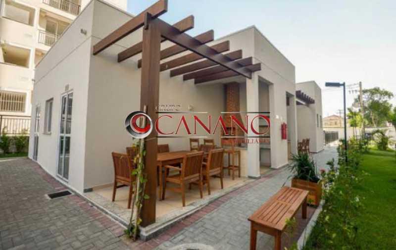 16 - Apartamento à venda Rua Baronesa do Engenho Novo,Engenho Novo, Rio de Janeiro - R$ 245.000 - BJAP20564 - 19