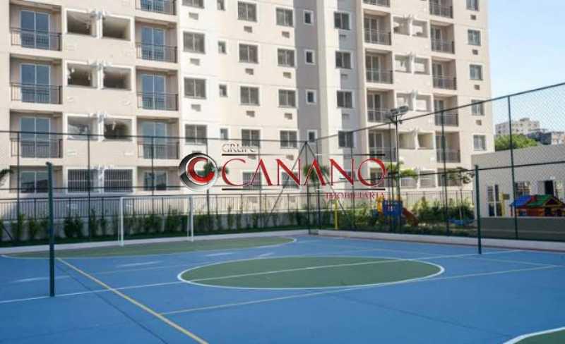 17 - Apartamento à venda Rua Baronesa do Engenho Novo,Engenho Novo, Rio de Janeiro - R$ 245.000 - BJAP20564 - 20