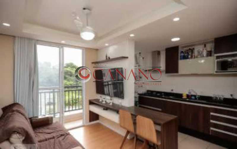 19 - Apartamento à venda Rua Baronesa do Engenho Novo,Engenho Novo, Rio de Janeiro - R$ 245.000 - BJAP20564 - 4