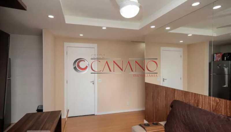 20 - Apartamento à venda Rua Baronesa do Engenho Novo,Engenho Novo, Rio de Janeiro - R$ 245.000 - BJAP20564 - 5