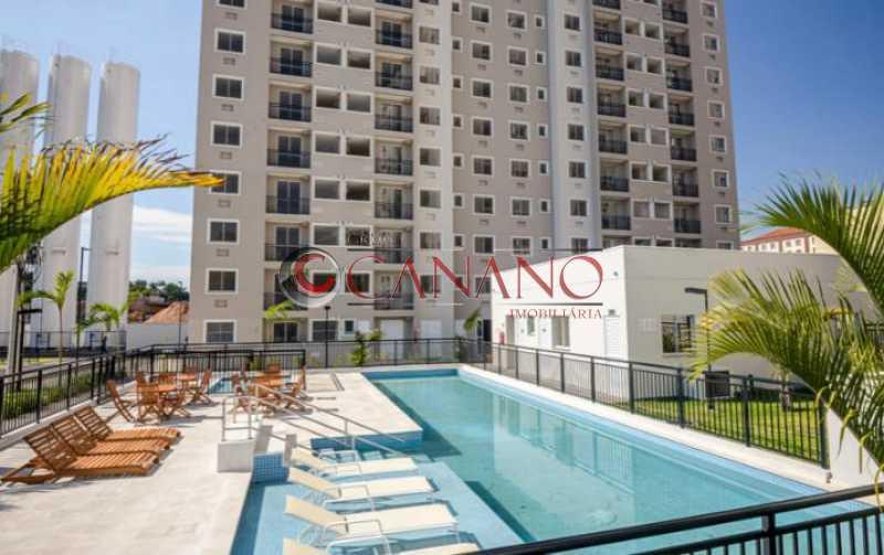 33 - Apartamento à venda Rua Baronesa do Engenho Novo,Engenho Novo, Rio de Janeiro - R$ 245.000 - BJAP20564 - 21