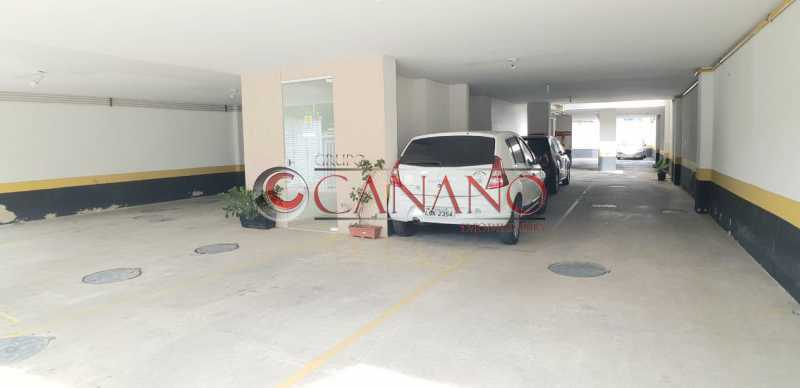 1 - Apartamento 2 quartos à venda Taquara, Rio de Janeiro - R$ 198.000 - BJAP20567 - 5