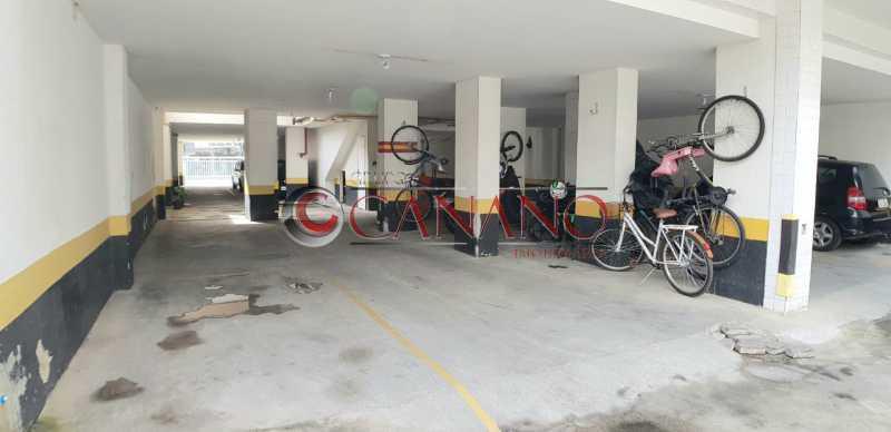 2 - Apartamento 2 quartos à venda Taquara, Rio de Janeiro - R$ 198.000 - BJAP20567 - 6