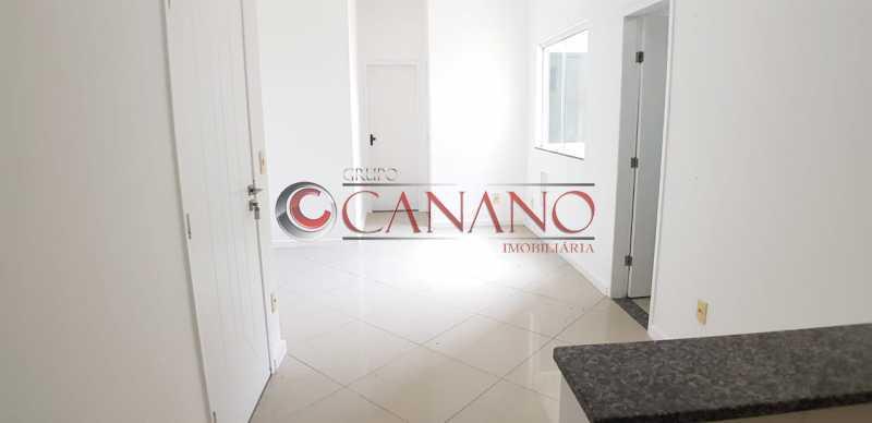 3 - Apartamento 2 quartos à venda Taquara, Rio de Janeiro - R$ 198.000 - BJAP20567 - 3