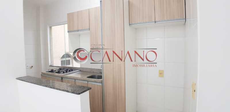 15 - Apartamento 2 quartos à venda Taquara, Rio de Janeiro - R$ 198.000 - BJAP20567 - 17