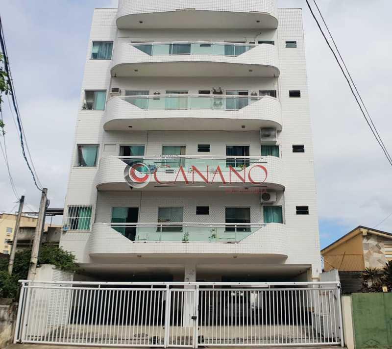19 - Apartamento 2 quartos à venda Taquara, Rio de Janeiro - R$ 198.000 - BJAP20567 - 1