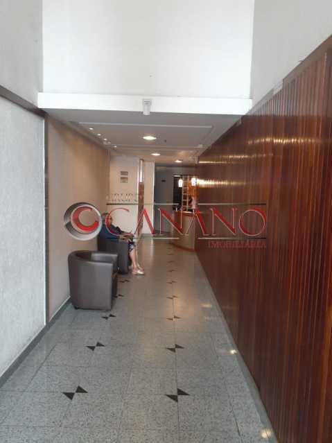 2 - Sala Comercial 22m² à venda Méier, Rio de Janeiro - R$ 185.000 - BJSL00023 - 3