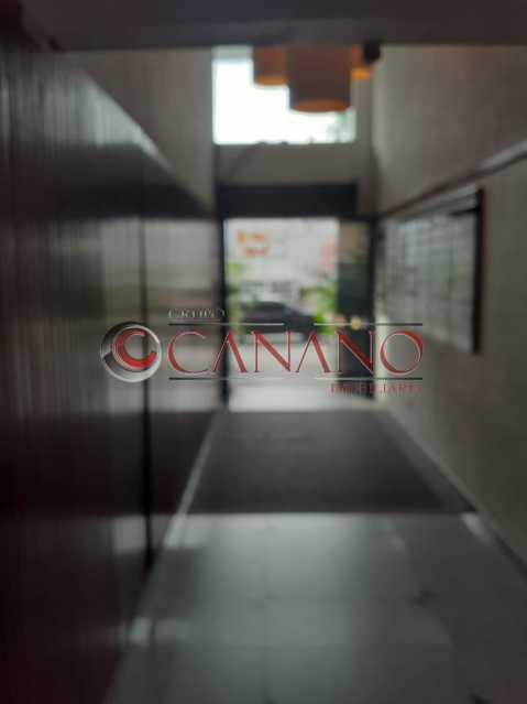 3 - Sala Comercial 22m² à venda Méier, Rio de Janeiro - R$ 185.000 - BJSL00023 - 4