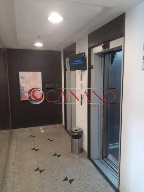 4 - Sala Comercial 22m² à venda Méier, Rio de Janeiro - R$ 185.000 - BJSL00023 - 5