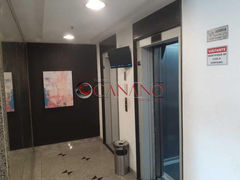 5 - Sala Comercial 22m² à venda Méier, Rio de Janeiro - R$ 185.000 - BJSL00023 - 6