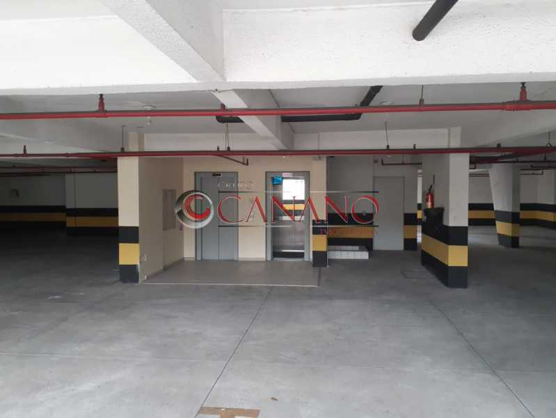 6 - Sala Comercial 22m² à venda Méier, Rio de Janeiro - R$ 185.000 - BJSL00023 - 7