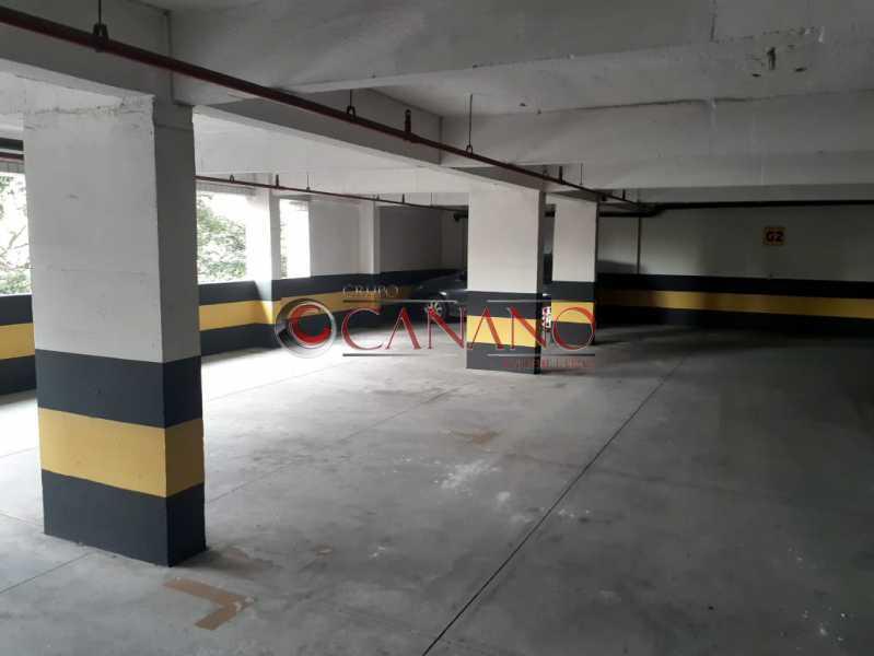 7 - Sala Comercial 22m² à venda Méier, Rio de Janeiro - R$ 185.000 - BJSL00023 - 8