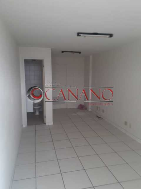 8 - Sala Comercial 22m² à venda Méier, Rio de Janeiro - R$ 185.000 - BJSL00023 - 9