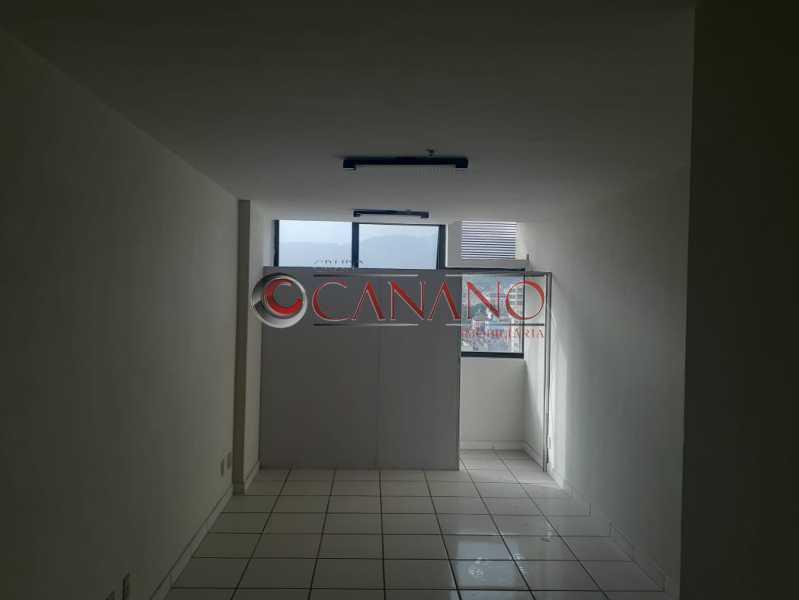 11 - Sala Comercial 22m² à venda Méier, Rio de Janeiro - R$ 185.000 - BJSL00023 - 12