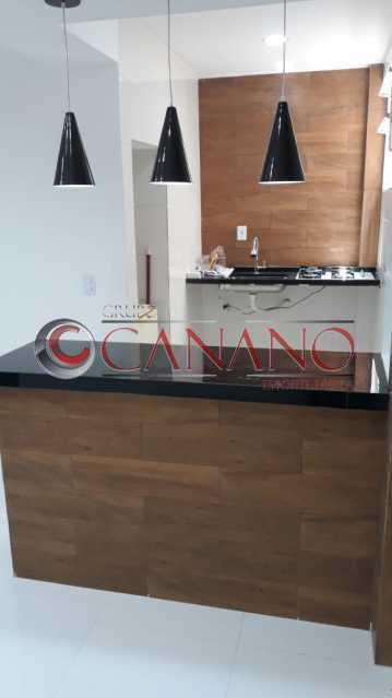 17. - Apartamento 1 quarto à venda São Francisco Xavier, Rio de Janeiro - R$ 145.000 - BJAP10057 - 10