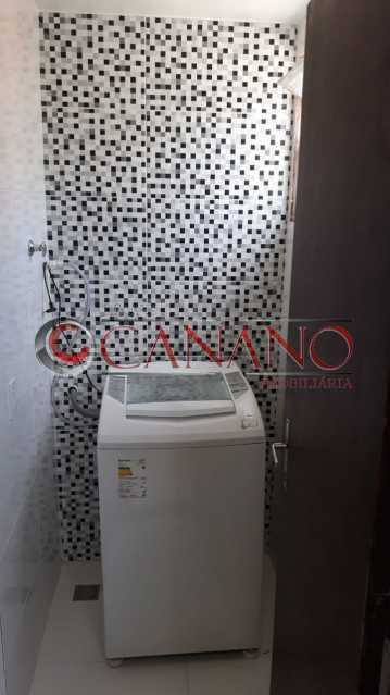 14. - Apartamento 1 quarto à venda São Francisco Xavier, Rio de Janeiro - R$ 145.000 - BJAP10057 - 12