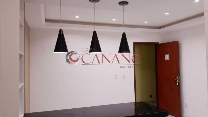 9. - Apartamento 1 quarto à venda São Francisco Xavier, Rio de Janeiro - R$ 145.000 - BJAP10057 - 14