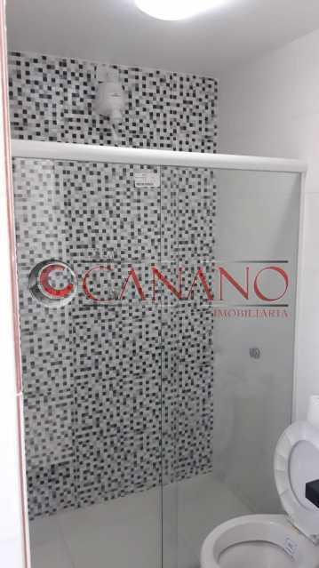 8. - Apartamento 1 quarto à venda São Francisco Xavier, Rio de Janeiro - R$ 145.000 - BJAP10057 - 18