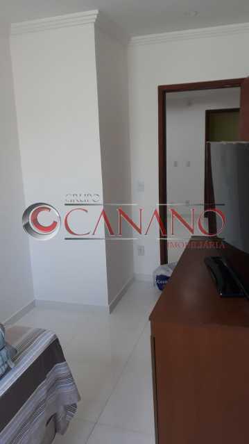 4. - Apartamento 1 quarto à venda São Francisco Xavier, Rio de Janeiro - R$ 145.000 - BJAP10057 - 19