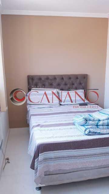 3. - Apartamento 1 quarto à venda São Francisco Xavier, Rio de Janeiro - R$ 145.000 - BJAP10057 - 20