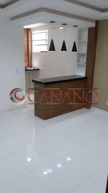 1. - Apartamento 1 quarto à venda São Francisco Xavier, Rio de Janeiro - R$ 145.000 - BJAP10057 - 5