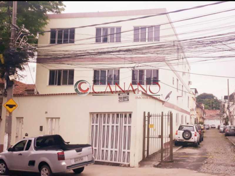 2. - Apartamento 1 quarto à venda São Francisco Xavier, Rio de Janeiro - R$ 145.000 - BJAP10057 - 1