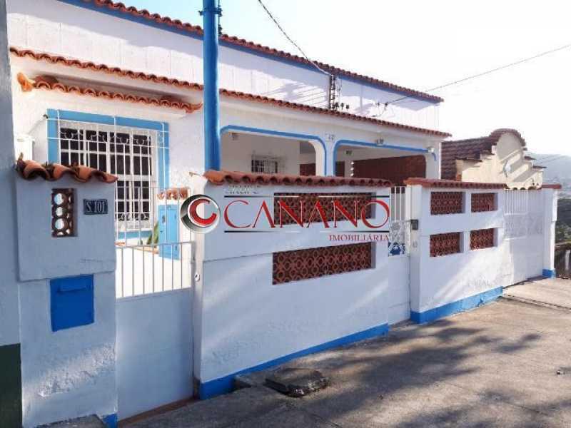 14 - Casa 3 quartos à venda Quintino Bocaiúva, Rio de Janeiro - R$ 420.000 - BJCA30019 - 3