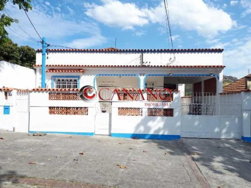 16 - Casa 3 quartos à venda Quintino Bocaiúva, Rio de Janeiro - R$ 420.000 - BJCA30019 - 1
