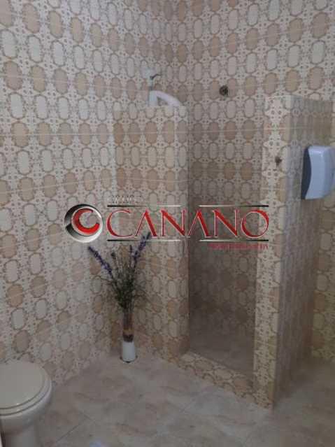 17 - Casa 3 quartos à venda Quintino Bocaiúva, Rio de Janeiro - R$ 420.000 - BJCA30019 - 18